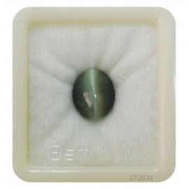 Astrological Cats Eye Premium 9+ 5.45ct