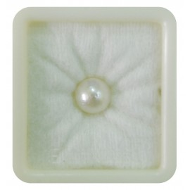 Lab Certified Pearl South Sea 6+ 3.65ct