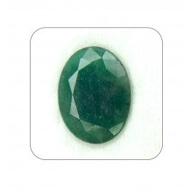 Astrological Emerald Gemstone Pre 5.8 CT (9.67 Ratti)