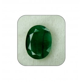 Emerald Gemstone Fine 5.4 CT (9 Ratti)