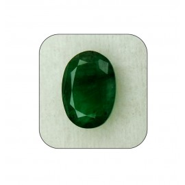 Astrological Emerald Gemstone Pre 5.2 CT (8.67 Ratti)
